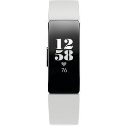 FitBit Sportuhr weiß / schwarz, Größe One Size, 4873880