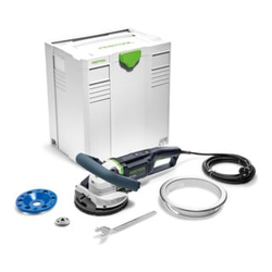 Festool Diamantschleifer RG 130 E-Set DIA TH