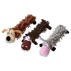 Karlie Hundespielzeug Hund, Esel oder Kuh