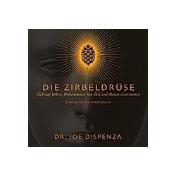 Die Zirbeldrüse, 1 Audio-CD