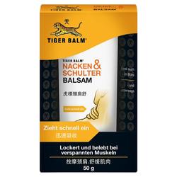 TIGER BALM Nacken & Schulter Balsam 50 g