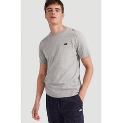 """O'Neill T-Shirt """"Oldschool"""" grau XS"""