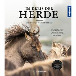 Im Kreis der Herde als Buch von Marc Lubetzki