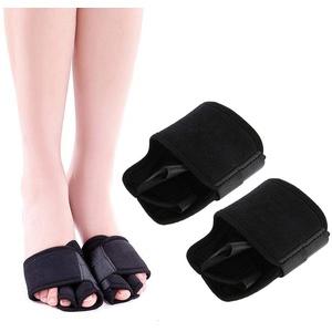 Hallux Valgus Corrector, Ballenstrecker Toe Protector Relief Schienen für Fußpflege Schmerzen