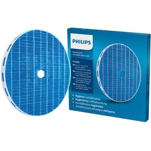 Philips FY3435/30 NanoCloud Befeuchtungselement für 2-in-1 Luftreiniger und -befeuchter der Serien 3000 und 3000i, Blau, Weiß
