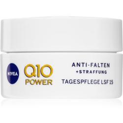 Nivea Q10 Power Antifalten-Tagescreme LSF 15 20 ml