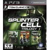 Ubisoft Splinter Cell HD Trilogy, PS3, PlayStation 3, Aktion, M (Reif)