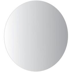 Dekospiegel Glass Round (1-St)