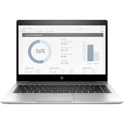 HP EliteBook 735 G5 33.8cm (13.3 Zoll) Full HD Notebook AMD Ryzen™ 7 2700U 8GB RAM 256GB SSD AMD R