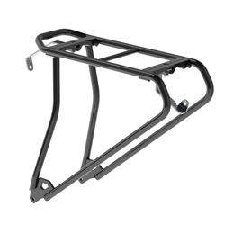 racktime Fahrrad-Gepäckträger System-VR-Gepäcktr. Racktime Topit Evo schwarz, un