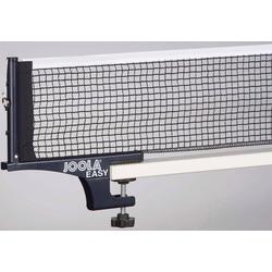 Joola Tischtennisnetz JOOLA Easy (3-tlg.) schwarz Tischtennis-Ausrüstung Tischtennis Sportarten Sport-Netze