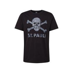 St. Pauli T-Shirt (1-tlg) L