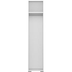 rauch Schranksystem Shuffle Breite 40 bzw. 80 cm 40 cm x 181 cm x 50 cm