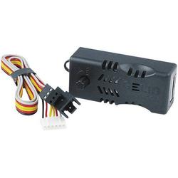 Gelid FC-MC01-B PC Lüftersteuerung Anzahl Kanäle: 1