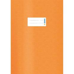 Heftschoner PP A4 gedeckt orange