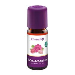 Rosenduft Bio Öl