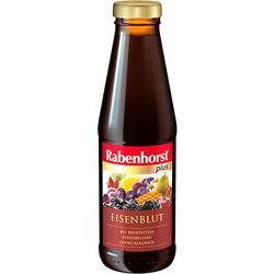 RABENHORST Eisenblut plus Saft 450 ml