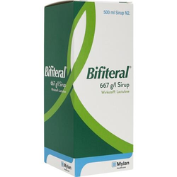 BIFITERAL Sirup 500 ml