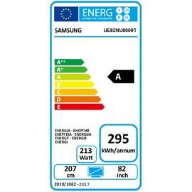 Samsung UE82NU8009