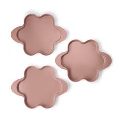 3 Schichtkuchen-Backformen