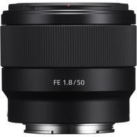 Sony 50mm F1,8 FE (SEL50F18F)