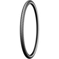 Michelin 40-622 Protek 700x38C schwarz Reflex