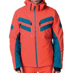 Rossignol - Ski Jkt Lava Orange - Skijacken - Größe: M