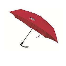 4YOU Taschenschirm - Regenschirm rot