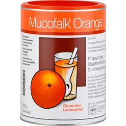 MUCOFALK Orange Gran.z.Herst.e.Susp.z.Einn.Dose 300 g