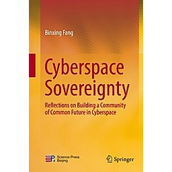 Cyberspace Sovereignty. Binxing Fang  - Buch