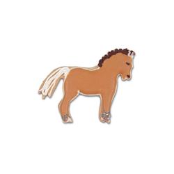 STÄDTER Ausstechform Ausstechform Pferd Ausstechform Pferd, Edelstahl