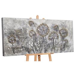 YS-Art Gemälde Frühlingsblumen PS090