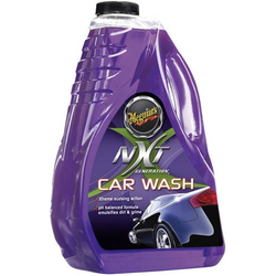 Meguiars NXT Car Wash G12664 Autoshampoo 1892ml