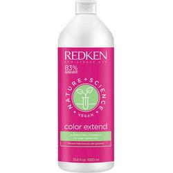 Redken Nature + Science Color Extend Shampoo 1l
