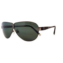 S.T. Dupont Sonnenbrille DP 7019 grau
