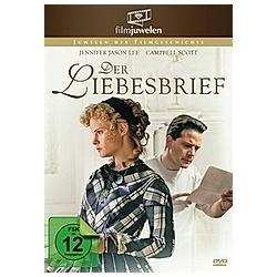 Der Liebesbrief - DVD  Filme
