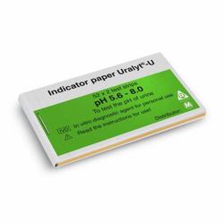 URALYT-U Indikatorpapier 52X2 St