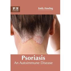 Psoriasis als Buch von