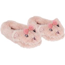Hausschuhe Ballett Prinzessin Lillifee (Gr. 27/28) rosa Mädchen Kinder