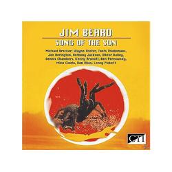 Jim Beard - Song Of The Sun (CD)