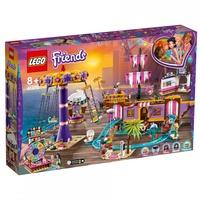 Lego Friends Vergnügungspark von Heartlake City (41375)