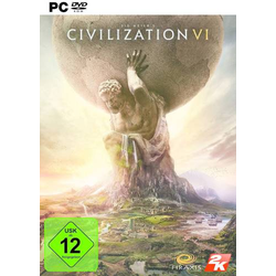 Civilization VI PC USK: 12