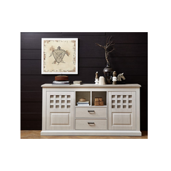 Vito Sideboard 1021 in Pinie hell-Optik