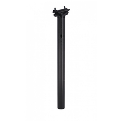 XLC Sattelstütze XLC Raceby Sattelstütze Carbon schwarz Ø31,6/350mm, XLC Raceby Sattelstütze Carbon schwarz Ø31,6/350mm