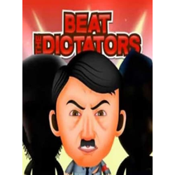 Beat The Dictators Steam Gift GLOBAL