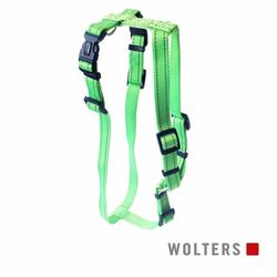 Wolters Geschirr Soft & Safe für Mops & Co. lime, Größe: M