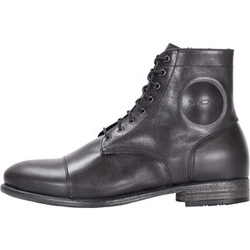 TCX Metropolitan Stiefel schwarz 44
