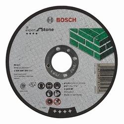 BOSCH Trennscheibe für Stein, Granit