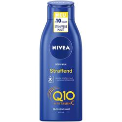 Nivea Q10 Hautstraffende Body Milk mit Vitamin C