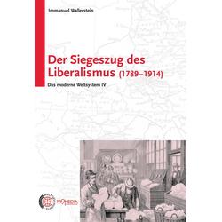 Das moderne Weltsystem I-IV als Buch von Immanuel Wallerstein